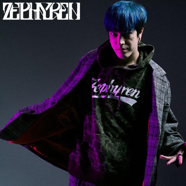 ZEPHYREN(ゼファレン) PARKA - BEYOND - 【パーカー フーディー】【Z16AN06】 【2020AUTUMN&WINTER先行予約】【キャンセル不可】