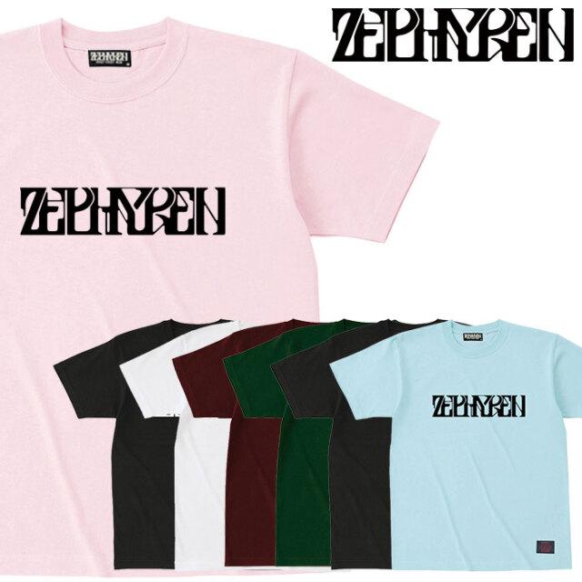 ZEPHYREN(ゼファレン) S/S TEE - VISIONARY - 【Tシャツ 半袖】【Z16UL04】 【2020AUTUMN&WINTER先行予約】【キャンセル不可】