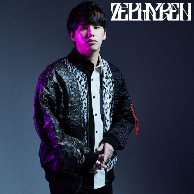 ZEPHYREN(ゼファレン) SWITCHING MA-1 - Resolve - 【ジャケット】【Z20AA08】【2020AUTUMN&WINTER先行予約】【キャンセル不可】