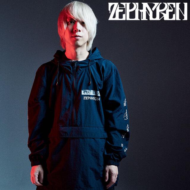 ZEPHYREN(ゼファレン) MOUNTAIN PARKA - fiat lux - 【マウンテンパーカー】【Z20AA10】【2020AUTUMN&WINTER先行予約】【キャンセ