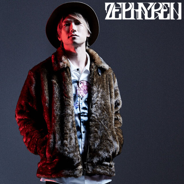ZEPHYREN(ゼファレン) FUR JACKET 【ファージャケット】【Z20AB11】【2020AUTUMN&WINTER先行予約】【キャンセル不可】