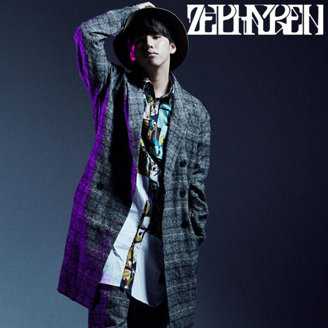 ZEPHYREN(ゼファレン) TRENCH COAT 【トレンチコート】【Z20AB12】【2020AUTUMN&WINTER先行予約】【キャンセル不可】