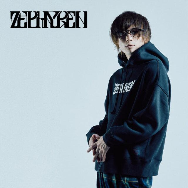 ZEPHYREN(ゼファレン) BIG PARKA -Victoria - 【パーカー】【Z21AN38】【2021AUTUMN&WINTER先行予約】【キャンセル不可】