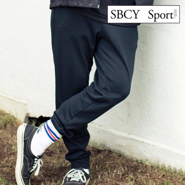 SUBCIETY(サブサエティ) DRY SWEAT PANTS 【ドライスウェットパンツ】 【SBCY SPORT】【2020SPRING先行予約】 【キャンセル不可