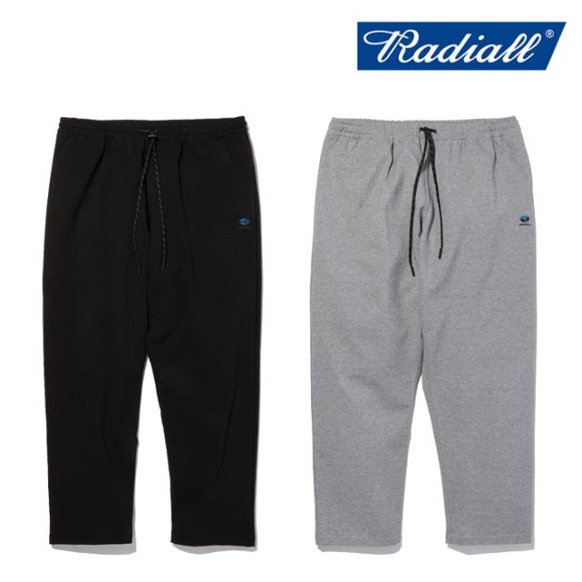 RADIALL(ラディアル) ELEMENT - TRACK PANTS 【トラックパンツ】【2021 SPRING&SUMMER COLLECTION】【RAD-21SS-CUT002】