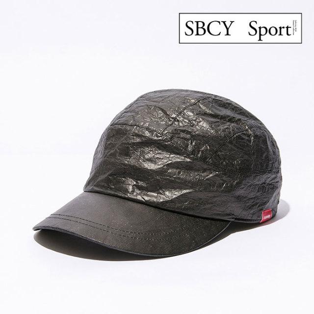 SUBCIETY(サブサエティ) TYVEK CAP 【2018AUTUMN/WINTER先行予約】 【キャンセル不可】 【117-86025】
