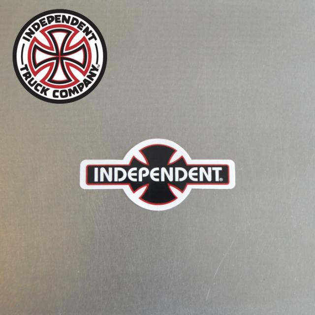 "Independent Trucks (インディペンデント) INDEPENDENT STICKER OGBC 4"" 【インディペンデント】【スケートボード 】【スケボー】"
