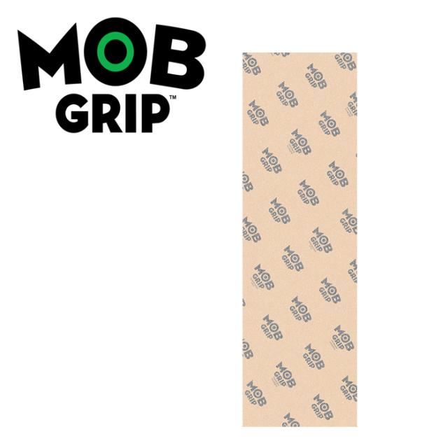 MOB GRIP(モブグリップ) CLEAR GRIPTAPE 【モブグリップ】【クリアー】【スケートボード 】【スケボー パーツ】【デッキテープ】【