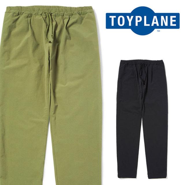TOYPLANE(トイプレーン) EASY PANTS 【2019SPRING先行予約】【キャンセル不可】 【TP19-HPT01】【パンツ】
