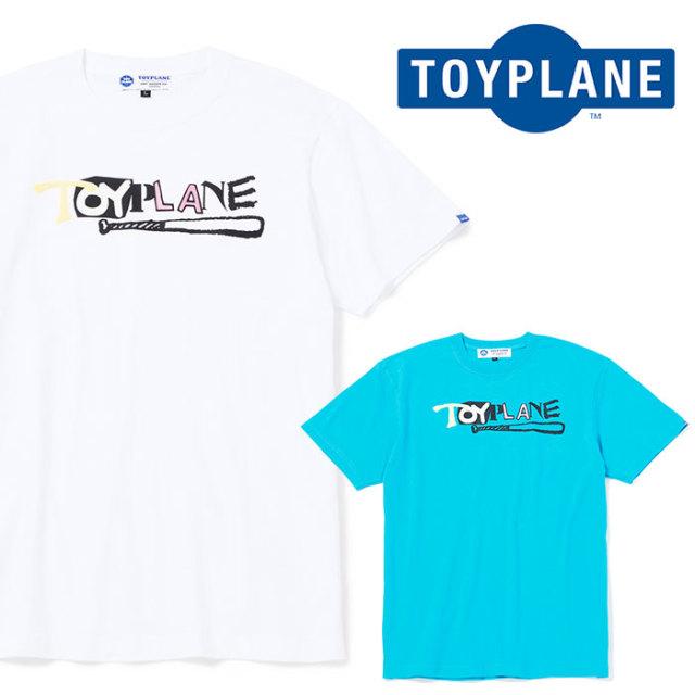 TOYPLANE(トイプレーン) ALL STAR TEE 【2019SPRING先行予約】【キャンセル不可】 【TP19-HTE07】【Tシャツ】