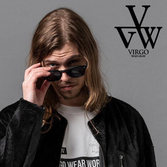 VIRGO ヴァルゴ バルゴ DEPP 【サングラス】【VG-GD-640】【2020AUTUMN&WINTER先行予約】【キャンセル不可】【VIRGOwearworks】