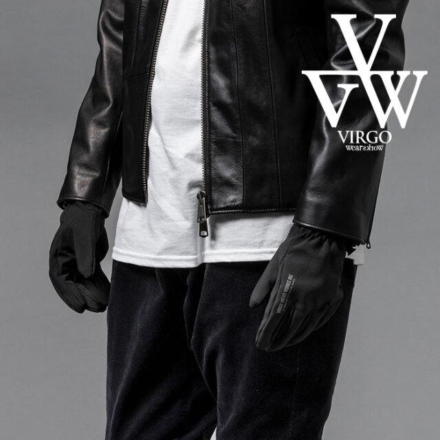 VIRGO ヴァルゴ バルゴ EXTREME GLOVES 【手袋 グローブ】【VG-GD-641】【2020AUTUMN&WINTER先行予約】【キャンセル不可】【VIRGOw