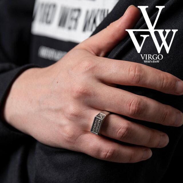 VIRGO ヴァルゴ バルゴ RATS RING 【リング】【VG-GD-645】【2020AUTUMN&WINTER先行予約】【キャンセル不可】【VIRGOwearworks】