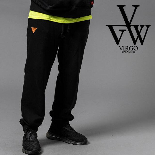 VIRGO ヴァルゴ バルゴ ACTIVE SWT PANTS 【スウェットパンツ】【VG-PT-340】【2020AUTUMN&WINTER先行予約】【キャンセル不可】【V