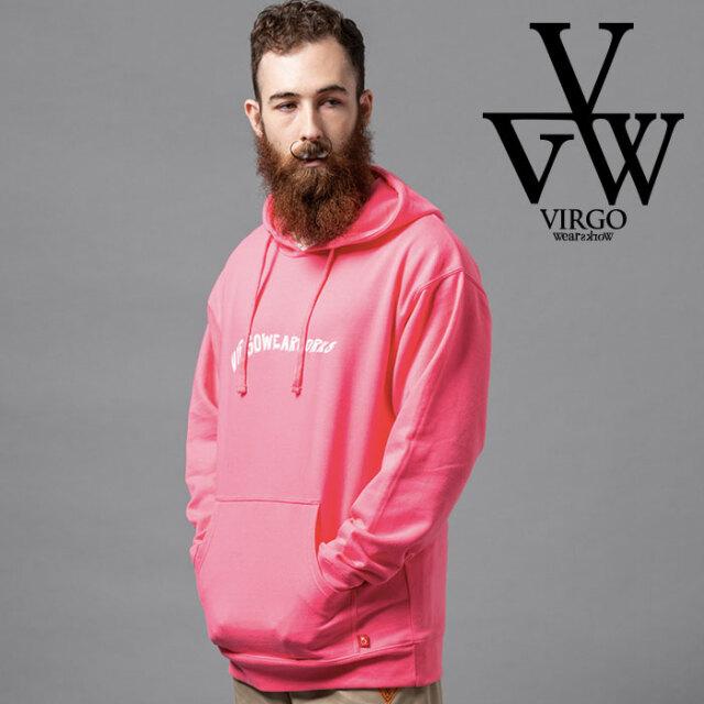 VIRGO ヴァルゴ バルゴ FLASH HOODIE 【パーカー】【VG-SWT-129】【2020AUTUMN&WINTER新作】【VIRGOwearworks】