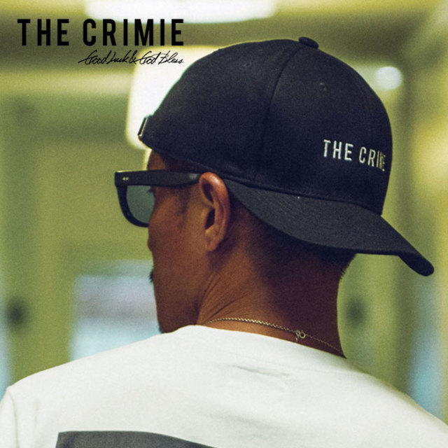 CRIMIE(クライミー) BB LOGO CAP 【2019SUMMER新作】 【CR01-01K3-HW02】【キャップ】