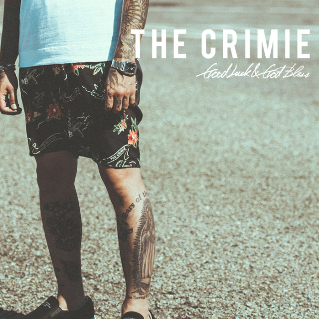 CRIMIE(クライミー) CR ALOHA SHORTS 【2019SUMMER新作】【送料無料】 【CR01-01K3-PT01A】【ショーツ】【数量限定】