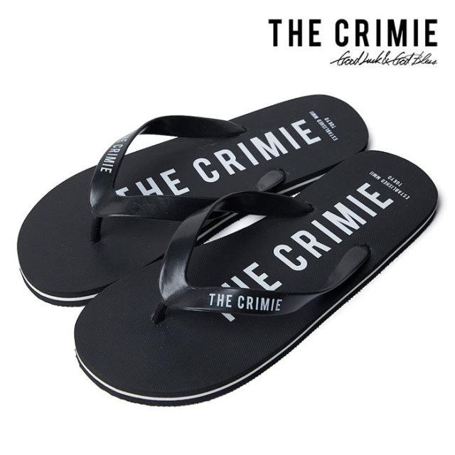 CRIMIE(クライミー) KIDS BEACH SANDAL 【2019SUMMER先行予約】 【キャンセル不可】【CR03-01K3-SB01】【サンダル】