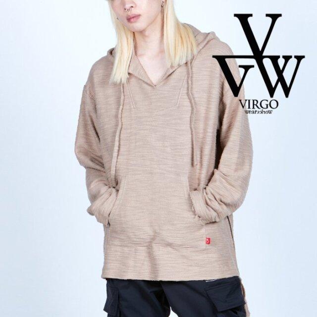 VIRGO ヴァルゴ バルゴ  MEXICAN VG HOODIE 【パーカー】【VG-CUT-436】【2021AUTUMN&WINTER先行予約】【キャンセル不可】【VIRGOw