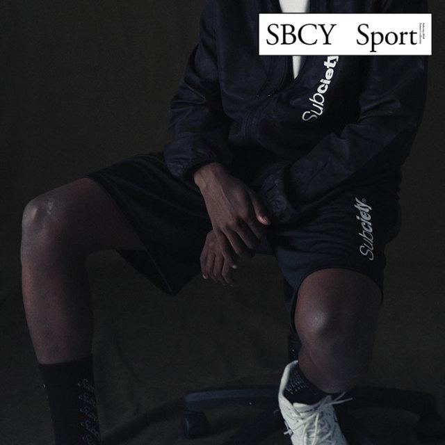 SUBCIETY SPORTS(サブサエティ スポーツ) DRY SHORTS 【2019SPRING新作】 【ドライショーツ】 【118-02028】