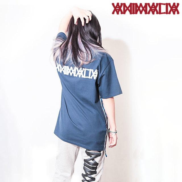 ANIMALIA(アニマリア) SELVAGE-LOGO 【2019 1stSUMMER先行予約】 【キャンセル不可】【AN19U-CS02】【Tシャツ】