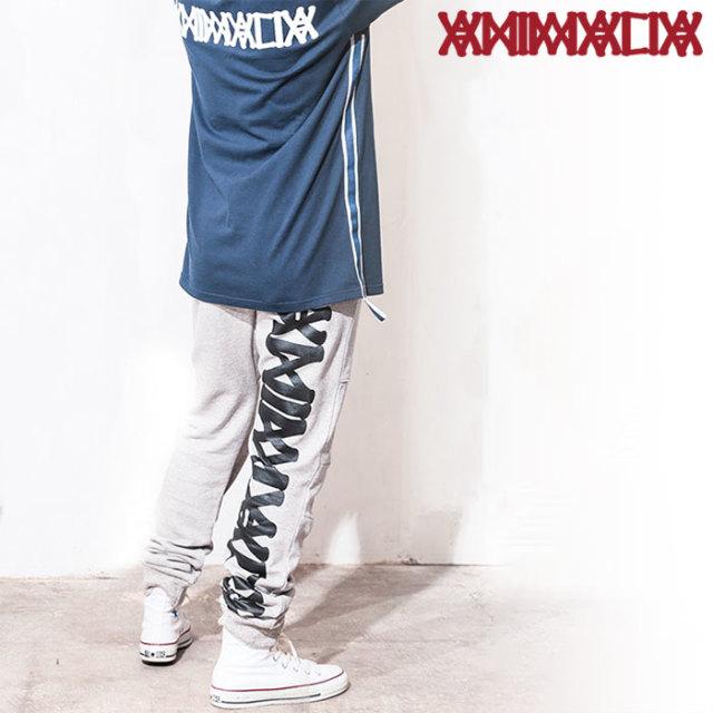ANIMALIA(アニマリア) TRACK PANTS 【2019 1stSUMMER先行予約】 【キャンセル不可】【AN19U-PT01】【パンツ】