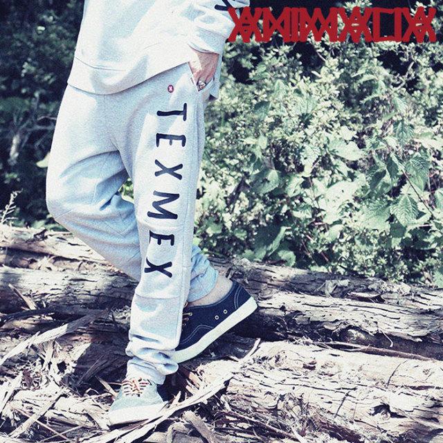 ANIMALIA(アニマリア) Track Pants L/L 【2018AUTUMN/WINTER先行予約】 【キャンセル不可】【AN18A-PT01】