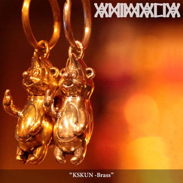 ANIMALIA(アニマリア) KSKUN -Brass 【2018SUMMER先行予約】 【送料無料】【キャンセル不可】 【THE CHERRY COKE$】 【チェリコ
