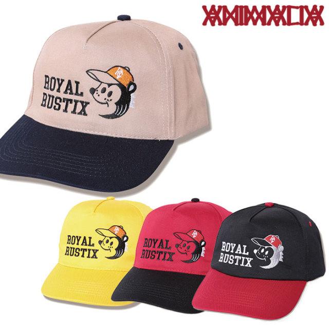 ANIMALIA(アニマリア) RUSTIX CAP 【2019SPRING先行予約】 【キャンセル不可】【AN19S-CP03】