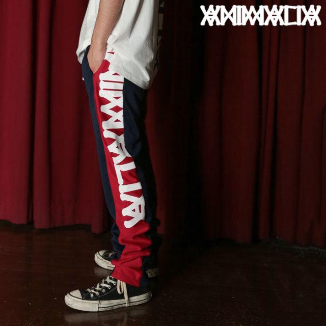 ANIMALIA(アニマリア)  JOGGING PANTS : MISFIT 【2019SPRING先行予約】 【キャンセル不可】【AN19S-PT03】