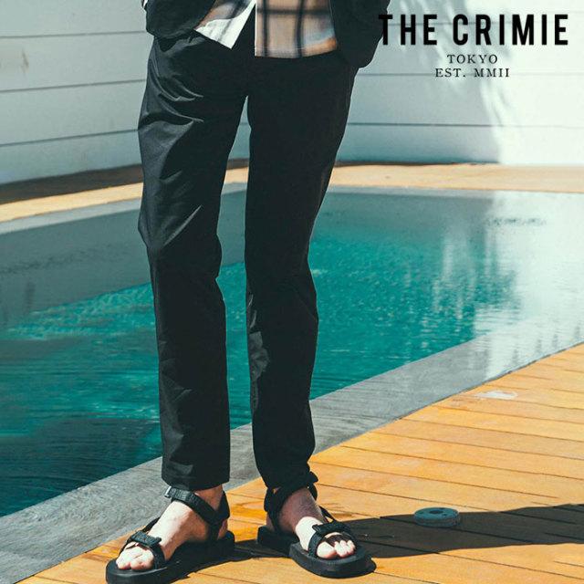 【SALE30%OFF】 CRIMIE(クライミー) NEIL PANTS 【セール】【パンツ】【ブラック アメカジ ミリタリー】【シンプル おしゃれ】【C
