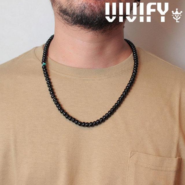 VIVIFY(ヴィヴィファイ)(ビビファイ) GoodLuck WhiteHerts Necklace 【オーダーメイド 受注生産】【キャンセル不可】 【VIVIFY ネ