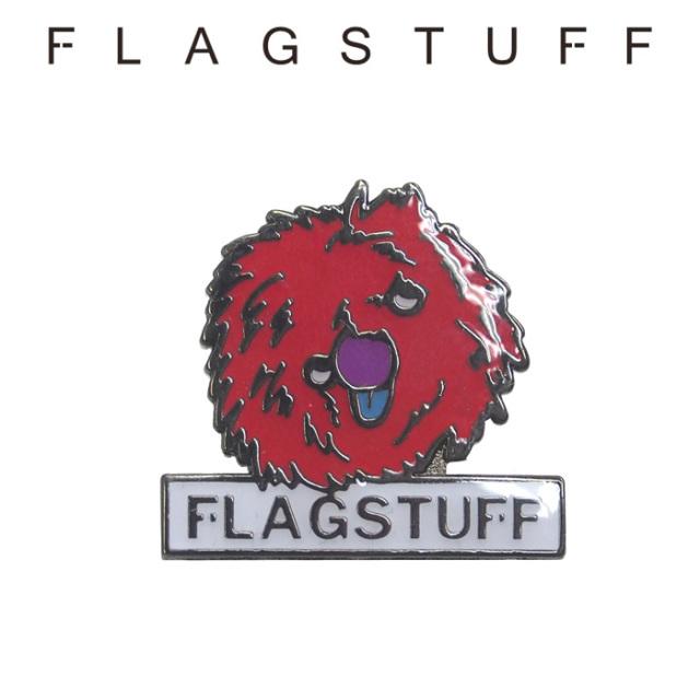 """F-LAGSTUF-F(フラグスタフ) """"MIX UP"""" PINS 【2018 AUTUMN&WINTER COLLECTION】 【F-LAGSTUF-F】 【フラグスタフ】【フラッグスタ"""