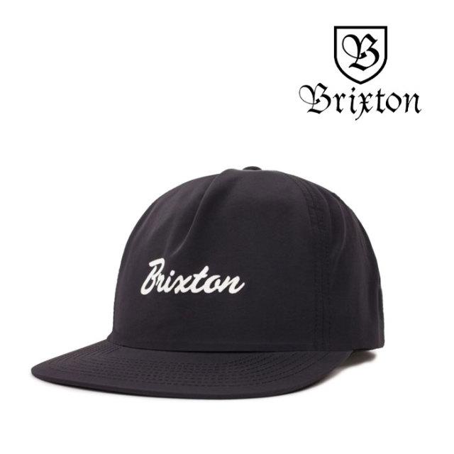 BRIXTON(ブリクストン) BLAINE HP CAP 【2018SUMMER新作】 【即発送可能】 【BRIXTON キャップ】