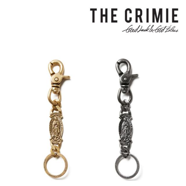 CRIMIE(クライミー) GUADALUPE KEY CHAIN 【即発送可能】【C1H4-AC02】