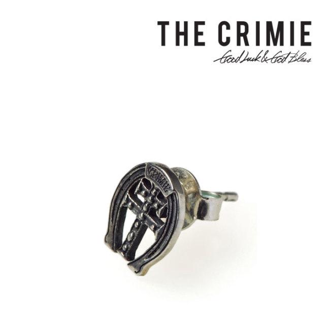 CRIMIE(クライミー) HORSESHOE PIERCE 【キャンセル不可】 【C1H4-AC05】