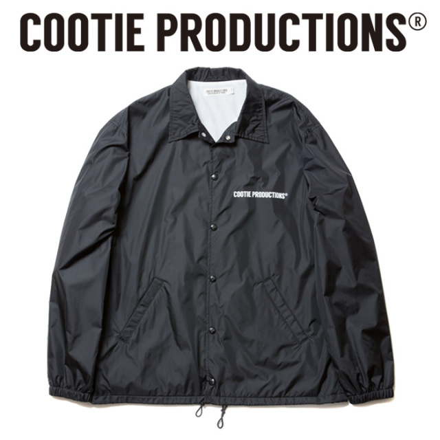 COOTIE(クーティー) Coach Jacket-1