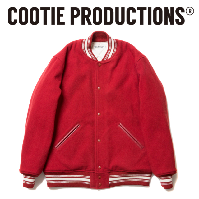 COOTIE(クーティー)  AWARD JACKET
