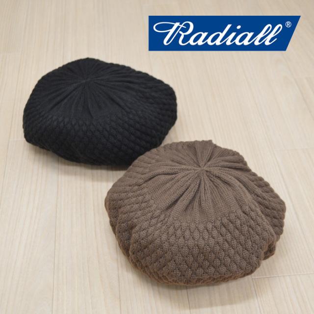 RADIALL(ラディアル) KINGSTON-TAM 【2018 AUTUMN/WINTER SPOT新作】 【RAD-18SS-SPOT-HAT05】