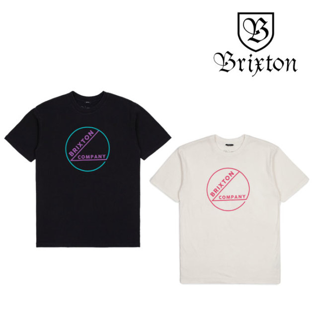 【SALE】 BRIXTON(ブリクストン) SPECK S/S 【2018SUMMER新作】 【即発送可能】