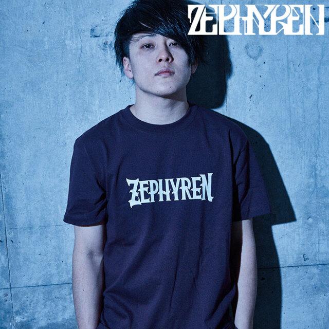 ZEPHYREN(ゼファレン) S/S TEE - Victoria - 【Tシャツ 半袖】【Z21UL21】 【2021SUMMER先行予約】【キャンセル不可】