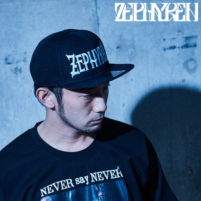 ZEPHYREN(ゼファレン) B.B CAP -Victoria-  【2021 SUMMER先行予約】 【キャンセル不可】【Z21US47】【キャップ】