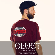 CLUCT(クラクト) LOVING STREAM 【2018SUMMER新作】【#02750】