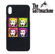 SOFTMACHINE(ソフトマシーン) SWEET DREAMS iPhone CASE(7&amp8PlusXXRXSXS MAX) 【2019AUTUMN/WINTER新作】【iPhoneケース】