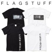 "F-LAGSTUF-F(フラグスタフ) ""Takaokami""Tee 【F-LAGSTUF-F】【フラグスタフ】【フラッグスタッフ】 【Tシャツ】【19SS-FS×KANEKO-"