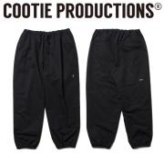 COOTIE(クーティー)  Raza Training 1 Tuck Easy Pants  【タックイージーパンツ】【送料無料】【CTE-19A109】
