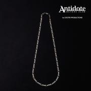 ANTIDOTE BUYERS CLUB(アンチドートバイヤーズクラブ) Figaro Chain(M) 【RX-1003-M】【フィガロチェーン】【送料無料】