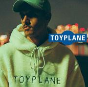 TOYPLANE(トイプレーン) BOA HOODED JACKET 【2018AUTUMN/WINTER新作】 【ボア パーカー ジャケット】【TP18-FJK03】