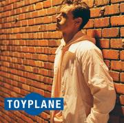 TOYPLANE(トイプレーン) PIGMENT DYE COACH JACKET 【2018AUTUMN/WINTER新作】 【コーチジャケット】【TP18-FJK10】