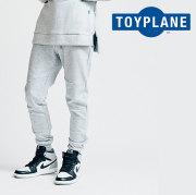 TOYPLANE(トイプレーン) LEAGUE JOGGER PANTS 【2018AUTUMN/WINTER新作】 【スウェットパンツ】【TP18-FPT02】